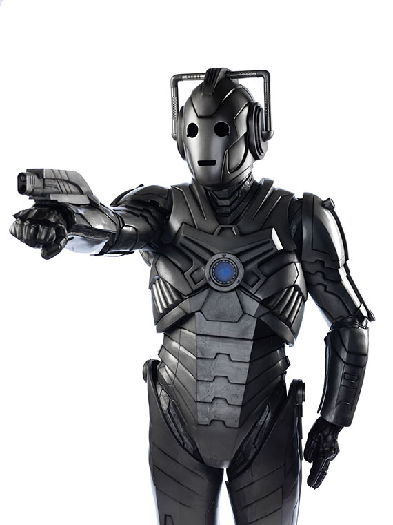 Series 10 World Enough And Time Promo Pics Doctor Who Tv