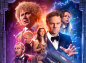 The Worlds of Doctor Who Review