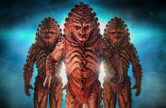 Ranking the Zygon Stories of Doctor Who